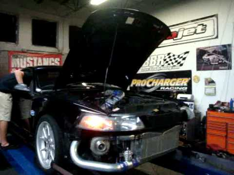 99 mustang gt 2v twin turbo 745 rwhp