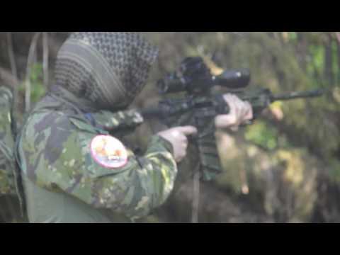 UUQ C4-12X50 AR15 Rifle Scope Duel Illumination 720p