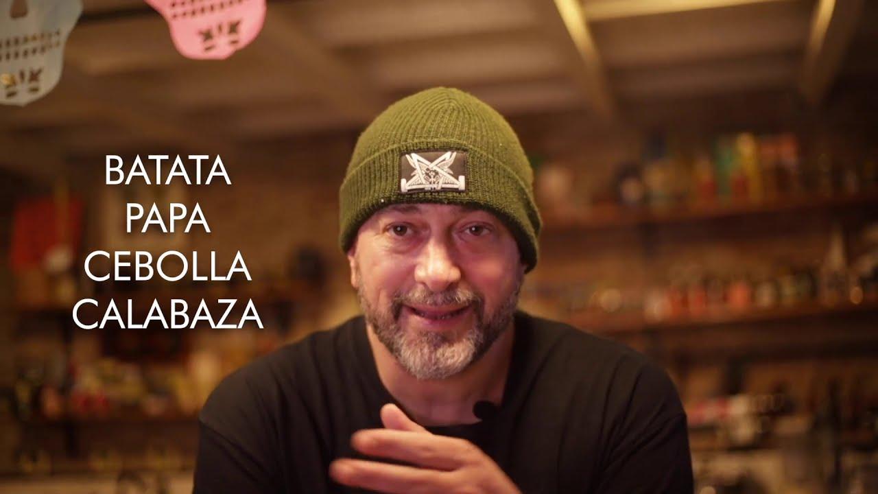 OSOBUCO BRASEADO - LELE CRISTÓBAL - MUTUAL DEL PERSONAL