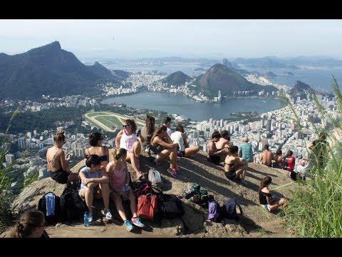 Morar Carioca 2017 | Documental