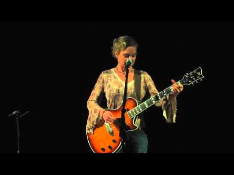 Arts & Entertainment Industry Forum 1/26/2015: Kristin Hersh