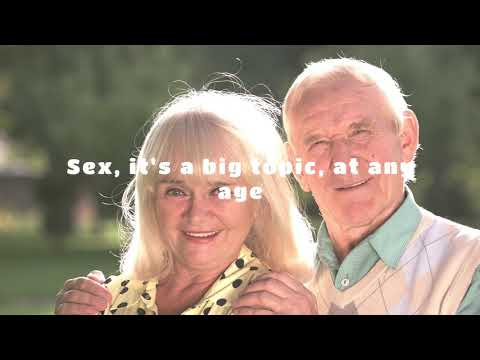 All About Sex, are you having the best sex of your life yet?