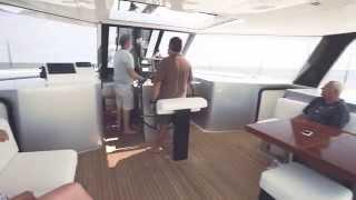 Gunboat Presents 5501 'RAINMAKER'