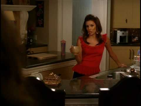 Desperate Housewives Season 6 Clip Two