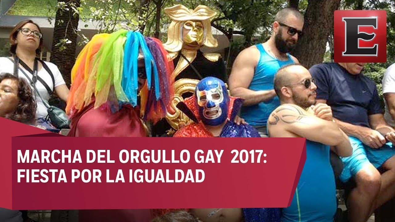 TRUMP ORGULLO GAY IMAGEN