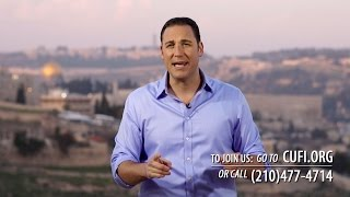 Israel: The Apple of God's Eye
