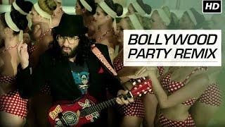 Bollywood Party Songs | Vol.2 | Remix by DJ Chetas | Jeena Jeena, Jee Karda, Tat …