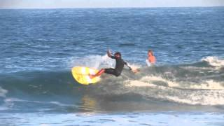 2013 Huntington Beach Pro Grand Slam: Trailer