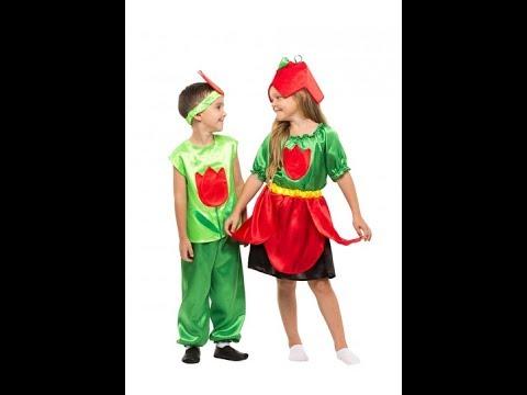 Детские карнавальные костюмы . Овощи. Фрукты. Грибочки ... - photo#14
