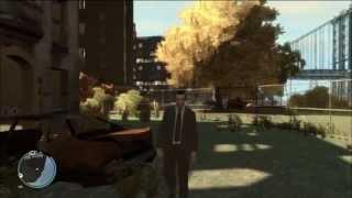 GTA IV - Free Roaming Part 41 - I