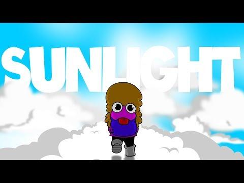 SUNLIGHT - KiwyZzonk Story Animated (#1)