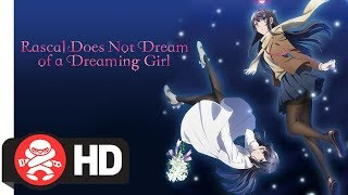 Rascal Does Not Dream of a Dreaming Girl - In Cinemas October 10