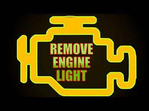 HOW TO RESET ECU CHECK ENGINE LIGHT, FREE EASY WAY! TDI DPF - YouTube