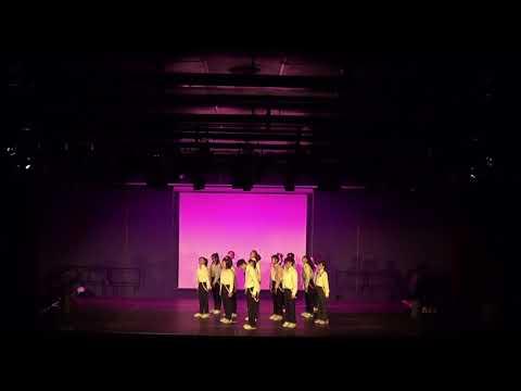 Showtime Ds 8 Showcase - Hiphop Orchestra (Wai & Carina)