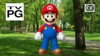 El Super Mario Epic Show! Episodio 5 (Un Nuevo Episodio en La Nueva Bocha 4Kids TV)