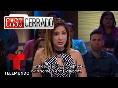 Caso Cerrado   Keeping It Within the Family 💏👨👩👦🤱🏻🤢   Telemundo English