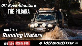 Off-Road Adventure The Pilbara 4/6