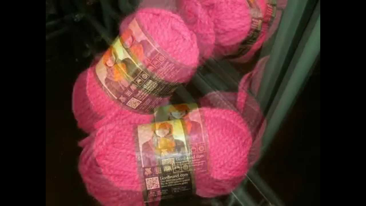 Michaels Haul Homespun Thick And Quick Yarn Wool Ease Thick