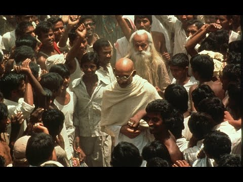Gandhi is listed (or ranked) 1 on the list The Best Rohini Hattangadi Movies