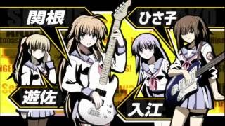 「My Soul, Your Beats! (Gldemo ver.)」Angel Beats! OP