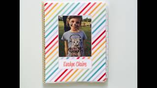 Gambar cover What's New at Planners4Kids!