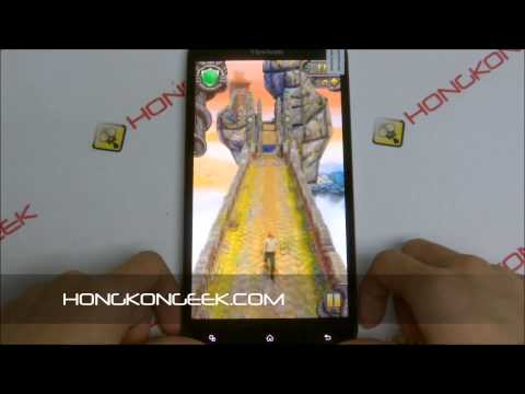 - UNBOXING AND TEST - CHINESE SMARTPHONE VIEWSONIC 6HD ANDROID 4.2