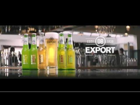 Rupert Degas - DB Export