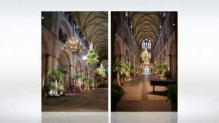 Chichester Cathedral Festival of Flowers 2014 Photos Thumbnail