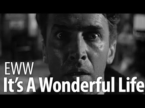 Everything Wrong With It's A Wonderful Life In Merry Christmas Minutes