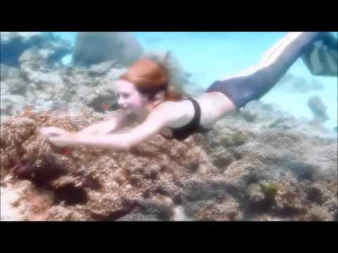 Vangelis:La petite fille de la mer (1973) HD
