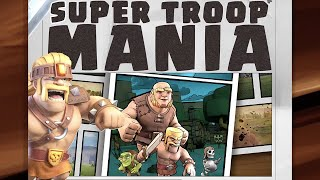Clash of Clans: Clash Chronicle #3 (Super Troop Mania!)