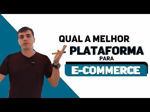 PLATAFORMA DE E-COMMERCE | LOJA VIRTUAL! Qual a Melhor? SAAS, Open Source ou Sob Demanda