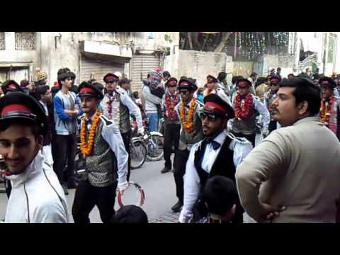 Sialkot | Rally Eid Milad un Nabi (PBUH) - 2016 Part 1/2
