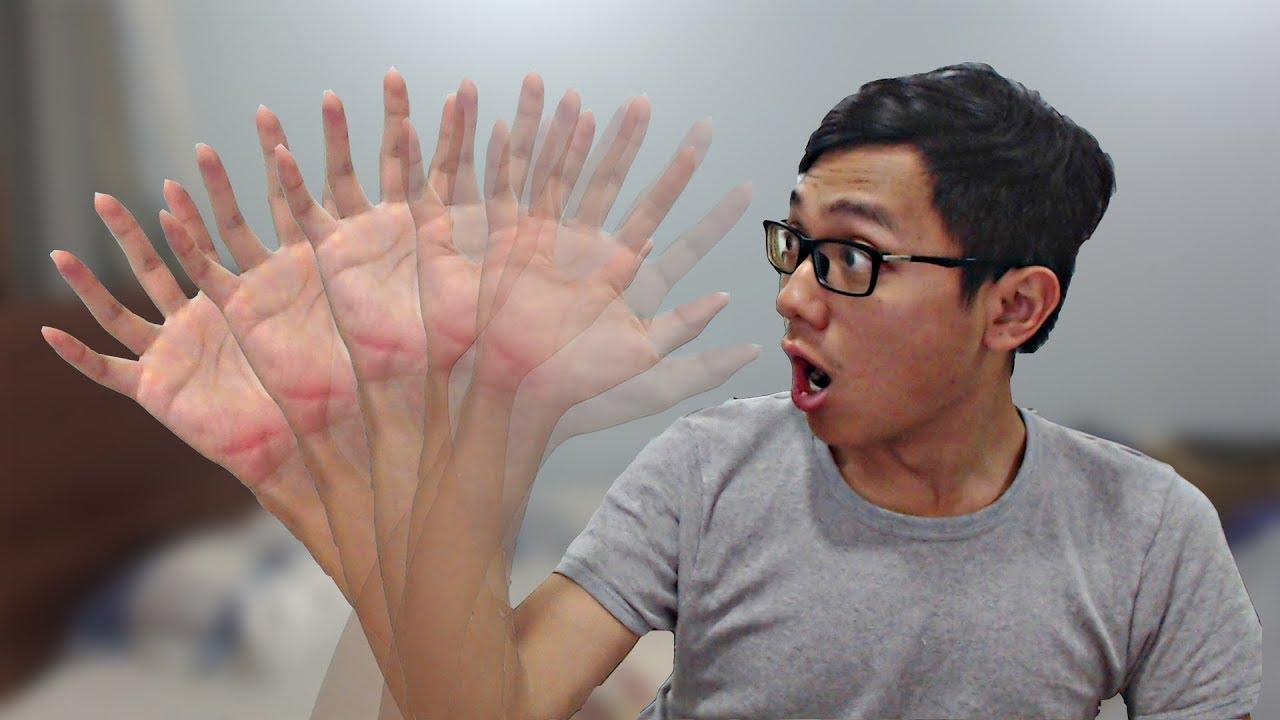 KHIẾN MẮT BẠN BỊ ẢO ẢNH TRONG VÒNG 5 PHÚT! (Sơn Đù Vlog Reaction)
