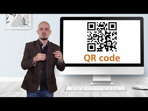 QR Code - Para que serve?