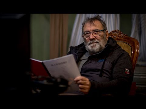 Meet the amazing filmmaker and pornographer Mario Salieri