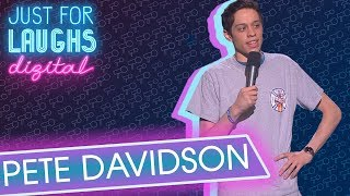 Pete Davidson - Weed Commercials