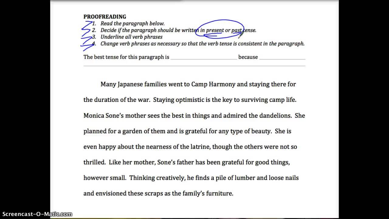 standard 5 paragraph essay outline