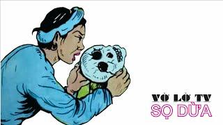 Chị google kể chuyện bựa| Sọ Dừa
