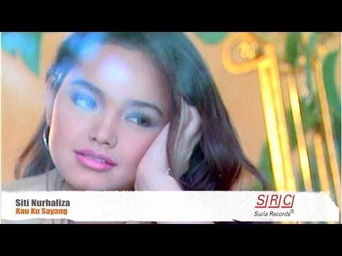 Siti Nurhaliza - Kau Ku Sayang (Official Video - HD)