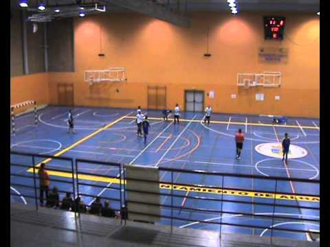Victoria Kent 3-3 Fuengirola