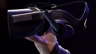 Virtual reality has arrived: Do you want it? (The Next Big Thing)