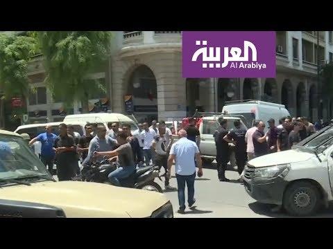 تحليل سياسي أولي للتفجيرات التي استهدفت العاصمة #تونس  - نشر قبل 23 دقيقة