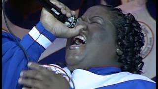 The Mississippi Mass Choir America The Beautiful.mp3