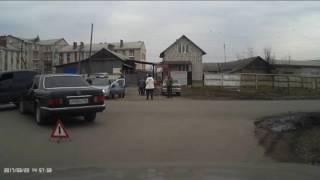 ДТП Бутурлиновка