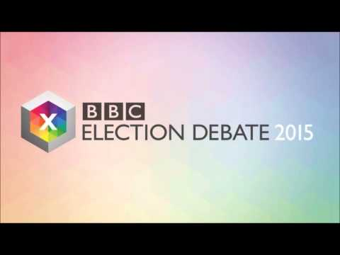 BBC Election Theme (2010-2015)