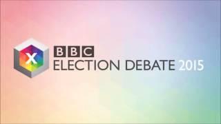 BBC Election Theme (2010-2015)
