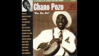 TIN TIN DEO - CHANO POZO  by  JUANCAMADRID.