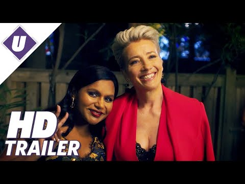 Late Night – Official Trailer 2 | Mindy Kaling, Emma Thompson