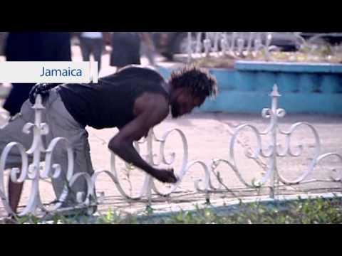Caribbean Human Development - Crime Hinders Development